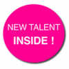 New Talent Facebook, Twitter & MySpace on PeekYou
