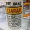 Ciaran Cann Facebook, Twitter & MySpace on PeekYou