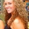Melissa Romano, from Nevers