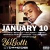 Yo Gotti, from Memphis TN
