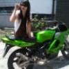 Karen Yolanda, from Bandung