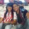 Andrea Gomez, from Barranquilla