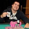 Josh Smith, from Las Vegas NV