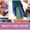 Beauty Color Facebook, Twitter & MySpace on PeekYou