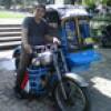 Jimmy Julian, from Kota