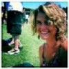 Kristin Perkins, from Bloomington IN