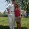 Megan Hanrahan, from Chesapeake VA