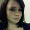 Emily Johnston, from Newcastle
