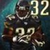 Maurice Jones-Drew, from Jacksonville FL