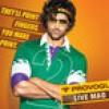 Siddharth Patel Facebook, Twitter & MySpace on PeekYou