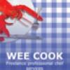 Wee Cook Facebook, Twitter & MySpace on PeekYou