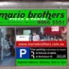 Mario Brothers Facebook, Twitter & MySpace on PeekYou