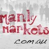 Manly Markets Facebook, Twitter & MySpace on PeekYou