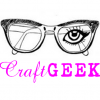 Craft Geek Facebook, Twitter & MySpace on PeekYou