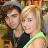Rachel Sykes Facebook, Twitter & MySpace on PeekYou