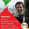 Antonio Orsucci Facebook, Twitter & MySpace on PeekYou