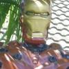 Iron Man Facebook, Twitter & MySpace on PeekYou