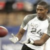 Jacoby Jones, from New Orleans LA