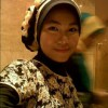 Dwi Andiyani, from Jakarta