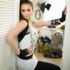 Alina Rahmatullina Facebook, Twitter & MySpace on PeekYou