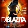 Dj Blazita, from Brooklyn NY