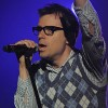 Rivers Cuomo, from Storrs CT