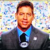 Troy Aikman, from Charlotte NC