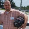 Jeff Ross, from Jacksonville FL