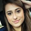 Nicole Cassiano, from São Paulo