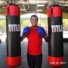 Xavier Castillo, from Phoenix AZ