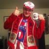 Fredrik Danielsen Facebook, Twitter & MySpace on PeekYou