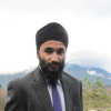Jaspreet Singh, from Abbotsford BC