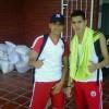 Nicolas Ramirez Facebook, Twitter & MySpace on PeekYou
