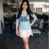 Trish Marcos Facebook, Twitter & MySpace on PeekYou