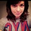 Megan Ganz, from Los Angeles CA