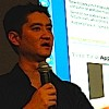 Marcus Chan, from San Francisco CA