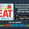Eat Dublin Facebook, Twitter & MySpace on PeekYou