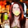 Ashley Scott, from London