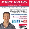 barry dutton