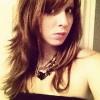 Jen Booth, from Muncie IN