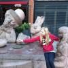 Astrid Ferguson Facebook, Twitter & MySpace on PeekYou