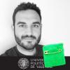 Daniel Collado-Ruiz, from Valencia