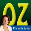 Oz Dispatches Facebook, Twitter & MySpace on PeekYou