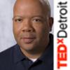 Christopher Johnson, from Detroit MI