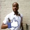 Eric Thomas, from Norristown PA