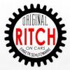 Ritch Brandon, from Atlanta GA