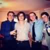 Scott Roberts Facebook, Twitter & MySpace on PeekYou