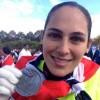 Lucia Jimenez, from San José