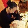 Stephanie Nguyen, from Boston MA