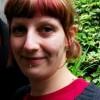 Sarah Jackson, from London